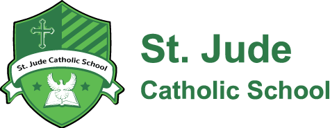 St. Jude Catholic School logo